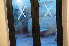 puertas doble hoja
